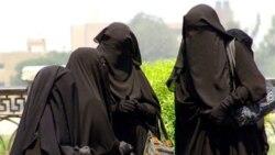 تدوين قانون اساسی جديد در مصر و مسأله حجاب