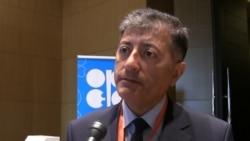İlham Şaban: Neftin qiymətiAzərbaycan iqtisadiyyatı üçün 90 faizlik göstəricidir
