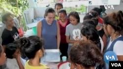 Peace Corps Volunteers Face Uncertain Future asfter Coronavirus Evacuation