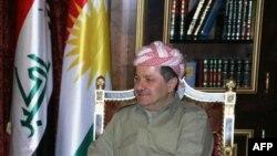 Ông Masoud Barzani nói rằng người Kurd có quyền tự quyết định trong khu vực bán tự trị của mình