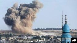 El grupo islamista Hamas se mostró desafiante tras la reanudación de las hostilidades en Gaza.