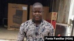 Família acusa policial de assassinar um cidadão e continuar solto - 1:16