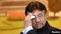 پرویز مشرف