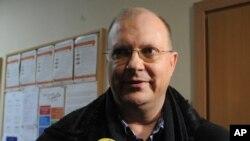 Леонид Свиридов
