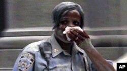 Υψηλά ποσοστά καρκίνου σε πυροσβέστες της 11ης Σεπτεμβρίου