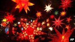 Η ομογένεια γιορτάζει τα Χριστούγεννα