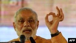 Thủ tướng Ấn Độ Narendra Modi thực hiện chuyến thăm Trung Quốc đầu tiên kể từ khi đắc cử