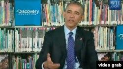 President Barack Obama (Foto: dok).