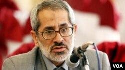 Tehran prokuroru Abbas Cəfəri Dövlətabadi
