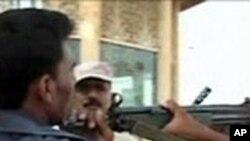 سندھ پولیس اور رینجرز کے سربراہان کا تبادلہ