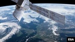 """ევროპის კოსმოსური სააგენტოს სატელიტი """"აეოლუსი"""""""