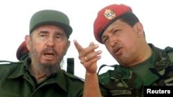 Los acuerdos, cuyos detalles se informan aquí por primera vez, llevaron a la imposición de una estricta vigilancia de las tropas venezolanas a través de un servicio de inteligencia, ahora conocido como la Dirección General de Contrainteligencia Militar, o DGCIM.