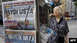 """""""Tutuklu Gazete""""nin İlk Sayısı Yayımlandı"""