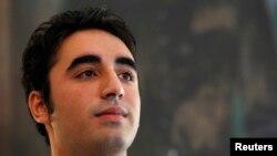 بلاول بھٹو زرداری چیئر مین پاکستان پیپلز پارٹی