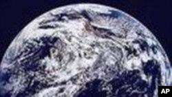 تجلیل از روز زمین در سراسر ایالات متحده