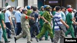 Con đường của dự luật biểu tình đầu tiên của Việt Nam đến nay rất gập ghềnh và cho đến thời điểm này chưa thể khẳng định khi nào dự luật sẽ được thông qua