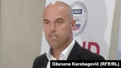 """""""Tegeltija od samog početka bio u funkciji uništavanja objektivnog i politički neovisnog pravosuđa"""", smatra Šarčević"""