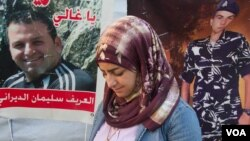 Families Press Lebanon's Government to Secure Release of Hostages