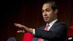 Julián Castro fue confirmado como nuevo secretario del Departamento de Vivienda y Desarrollo Urbano de EE.UU.