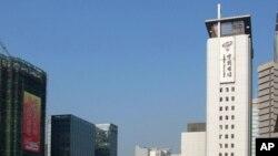 劳工和港商都为广东东莞的发展做出贡献
