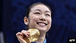 Svi žele da budu kao Kim Ju-na