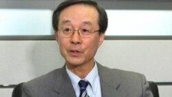 """[인터뷰: 한승주 전 한국 외무장관] """"북한 핵활동 중단에 주력해야"""""""