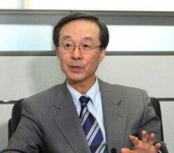 [인터뷰 오디오 듣기] 한승주 전 한국 외무장관