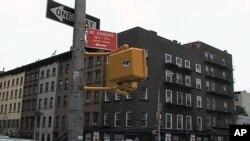 Ukleta lokacija na njujorškoj restoranskoj sceni: ugao 10. avenije i 23. ulice na Manhattanu