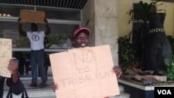 Amalunga aweMRP eshengisela eRainbow Hotel koBulawayo