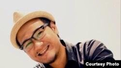 Ronny Gani, Animator Indonesia untuk film-film Hollywood (Dok: Ronny Gani)