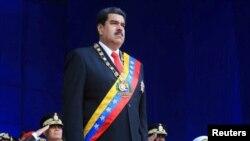 El gobierno del presidente en disputa, Nicolás Maduro, dice que los datos recopilados en el informe de la ONU tienen errores.