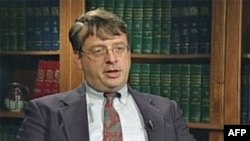 Robert Hend o Zapadnom Balkanu