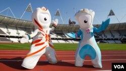 لندن اولمپکس