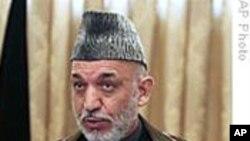 阿总统选举卡尔扎伊领先优势进一步扩大