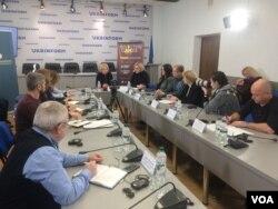 Міжвідомча нарада з питань спортивної реабілітації в Україні