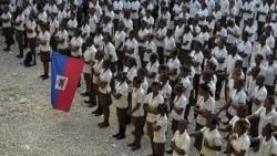 El caso del joven haitiano es considerado como simbólico para denunciar los abusos en el país.