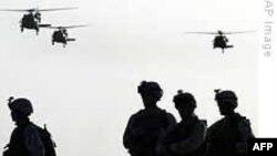 6 binh sĩ nước ngoài thiệt mạng ở Afghanistan