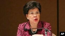 Tổng Giám đốc WHO Margaret Chan nói nếu tình hình dịch bệnh tiếp tục xấu đi, sẽ có những hậu quả thảm khốc về sinh mạng và thiệt hại kinh tế xã hội.