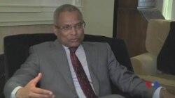 Entrevista com José Maria Neves, primeiro-ministro de Cabo-Verde