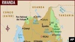 Ishure Kaminuza Ryo Mu Rwanda Ritang' Inyigisho Ku Vyerekeye Kwitaho Ingenzi