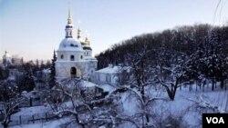 También en Bulgaria al menos una persona murió a consecuencia de las bajas temperaturas.