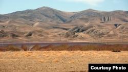 加州中部谷地的农业区深受旱灾之害(photo credit: UCDavis/Gregory Urquiaga)