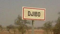Dji Ka tchieni Burkina