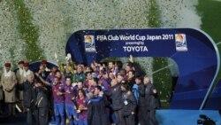 بارسا بر بام فوتبال جهان