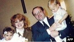 Michael ve Nanette Craver