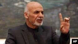 عبدالله: تاکید غنی بر شرایطی که برخی آن قانونی نیست، سبب تاخیر در اعلام کابینه شده است