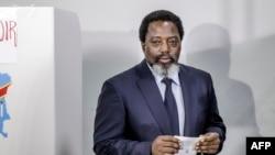 Shugaban Kongo Joseph Kabila