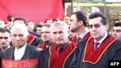 Festime për 28 Nëntorin në Maqedoni