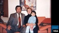Boris Shihmurodov, Turkmaniston sobiq tashqi ishlar vaziri