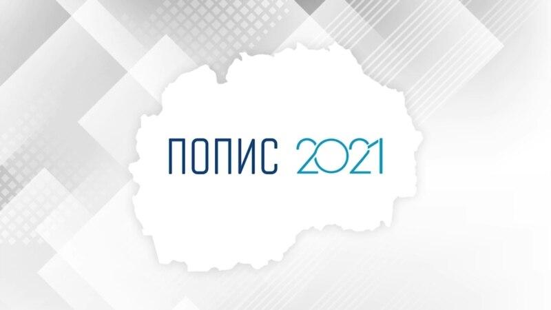 Попис 2021: Кои се чекорите што треба ги направат македонските граѓани во странство?